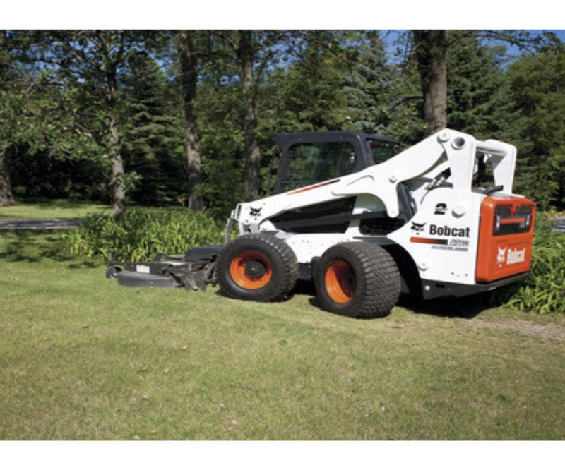 Bobcat All Wheel Steer Loader A770